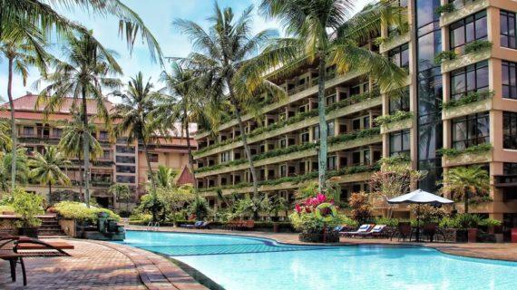 Intip Keindahan The Jayakarta Yogyakarta Hotel & Spa