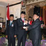 Bambang Irawan Pimpinan DPRD Purbalingga