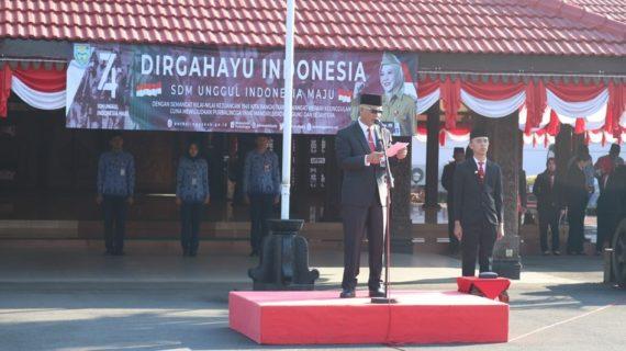 Kebhinekaan Menjadi Kekuatan Bangsa Indonesia