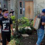 Penanganan Covid-19 Swadaya Mandiri Oleh Porsat Kejene
