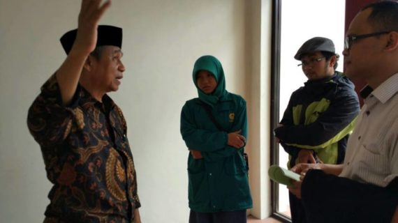Tradisi Literasi Muhammadiyah