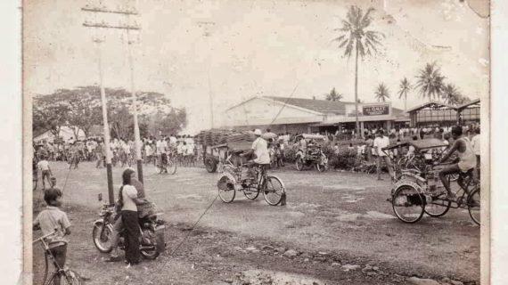 Sejarah Tembakau di Purbalingga