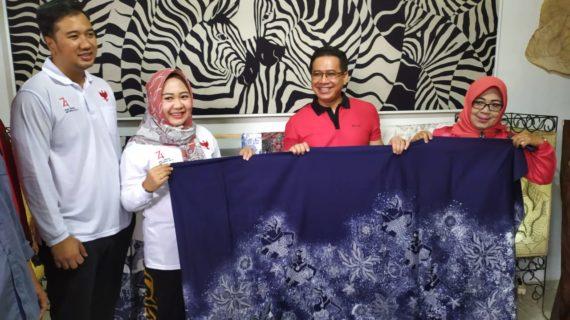 Batik Ciprat Karya Mulyono