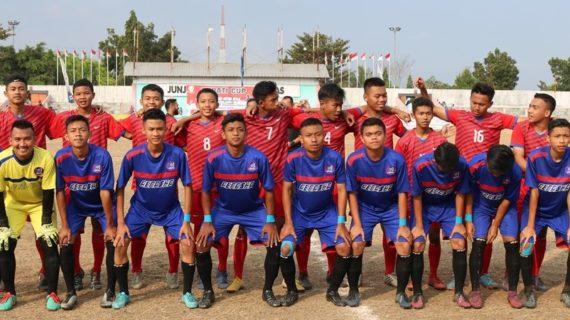 SMA N Bobotsari Rengkuh Juara