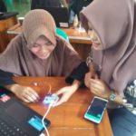 Pelatihan IoT di Desa