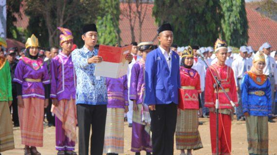 Semangat Persatuan, Momentum Sumpah Pemuda